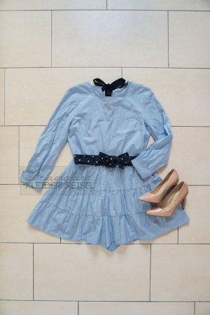 Beliebtes Zara Kleid mit Volants
