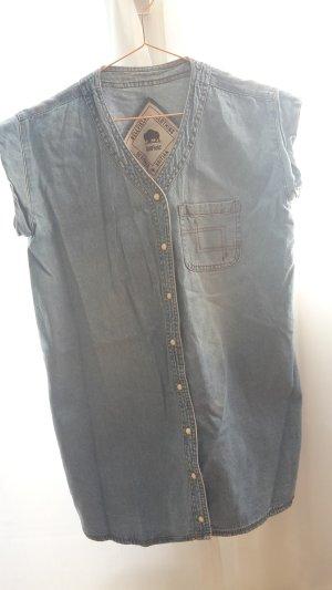 BELLFIELD Jeanskleid Jeanshemd Shirt Urban Outfitters