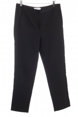 Bellfield Stoffhose schwarz Business-Look