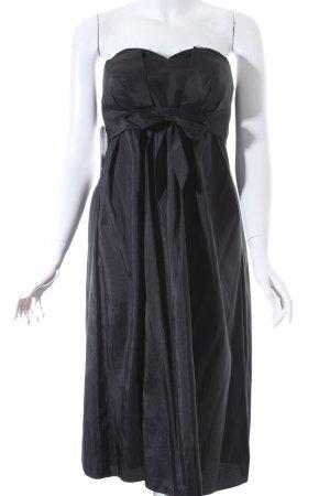 Bellice Bandeaukleid schwarz Elegant
