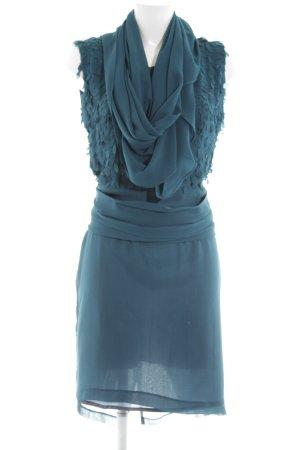 Bellissima Cocktailkleid blau Elegant