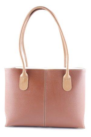 Bellissima Handtasche mehrfarbig klassischer Stil