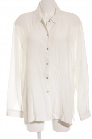 Bellissima Long Sleeve Blouse oatmeal casual look