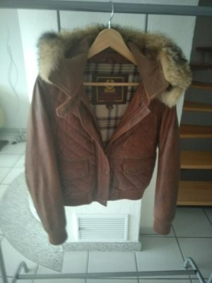 Belstaff Blouson camel leather