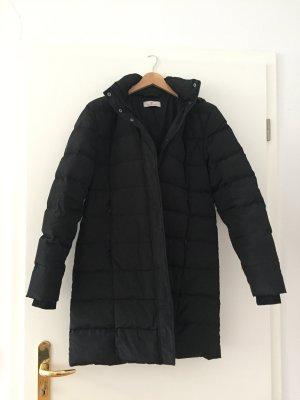 Bellybutton Abrigo de plumón negro