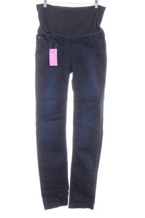 Bellybutton Straight Leg Jeans dark blue simple style