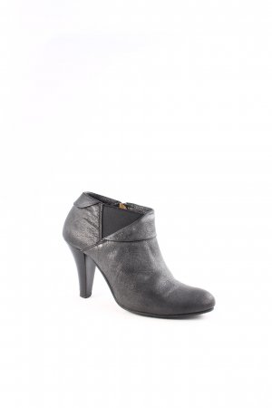 Belmondo Ankle Boots anthrazit Casual-Look
