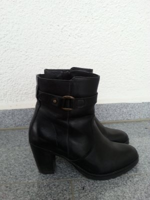 Belmondo Booties black