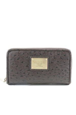 Belmondo Wallet brown classic style
