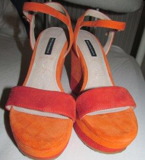 Belmondo Keilabsatz Schuhe