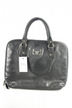 Belmondo Laptop bag black business style