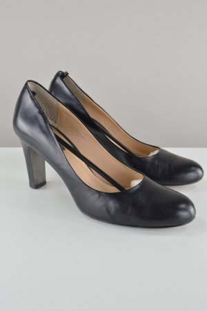 Belmondo Platform Pumps black