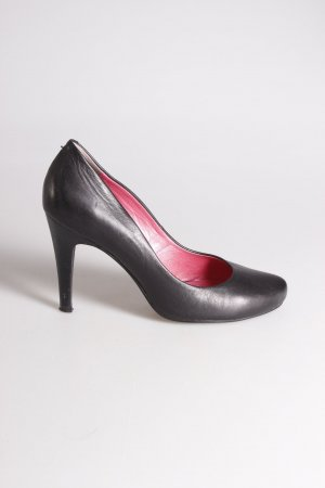 Belmondo Pumps black
