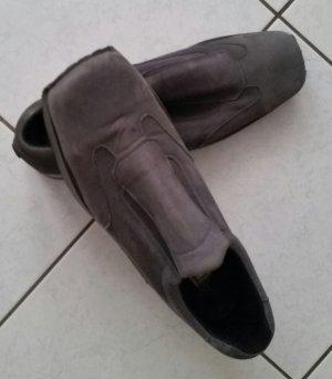Belmondo Sneaker slip-on grigio chiaro