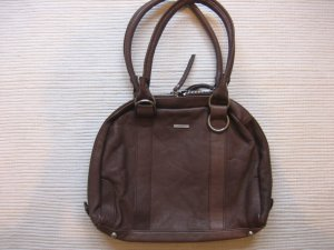 Belmondo Shoulder Bag brown