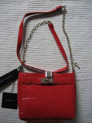 Belmondo Crossbody bag red