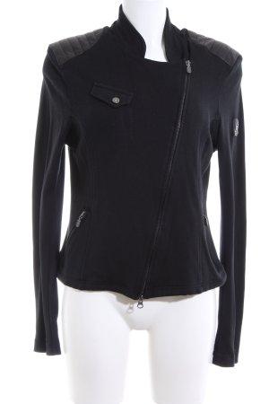 Belstaff Biker Jacket black casual look