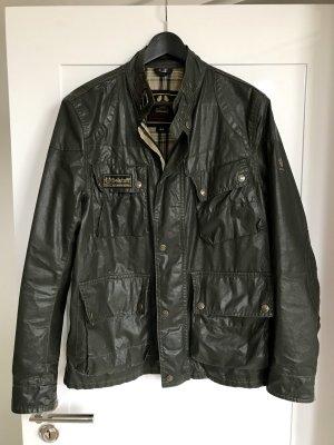 Belstaff Waxed Jacket khaki