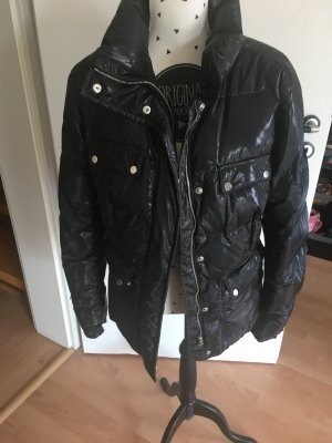Belstaff Winter Jacket black