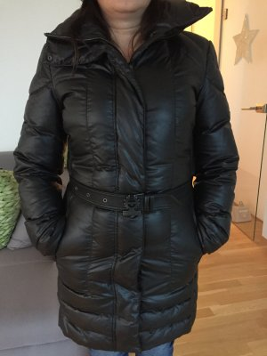 Belstaff Coat black