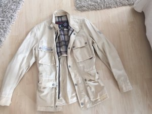 Belstaff Between-Seasons Jacket oatmeal