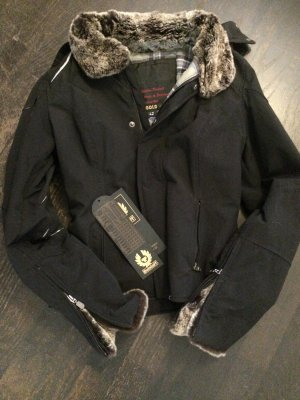 Belstaff Short Jacket black