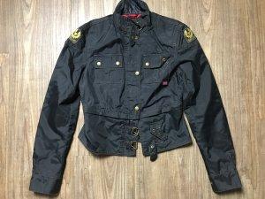 Belstaff Jacket black cotton