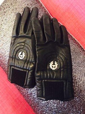 Belstaff Gloves black