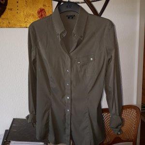 Belstaff Blusa-camisa multicolor Algodón