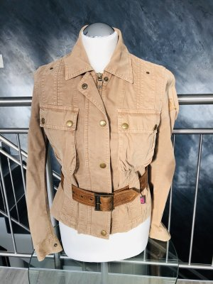 Belstaff Biker Jacket light brown-brown