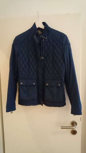 Belstaff Jacket blue-steel blue