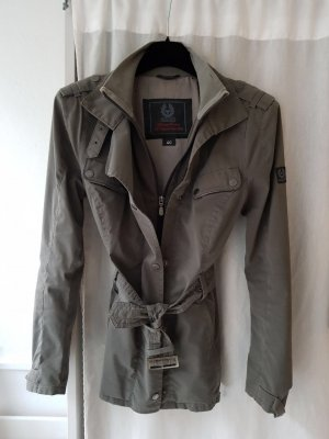 Belstaff Jacke Gr IT 40. D 34