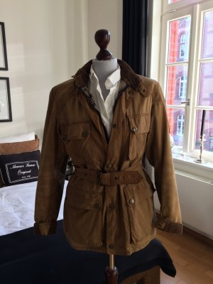 Belstaff Giacca color cammello