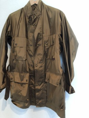 Belstaff Jacket bronze-colored