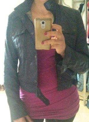 Belstaff Jacket dark violet-slate-gray