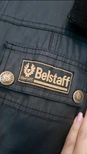 Belstaff Lederjacke