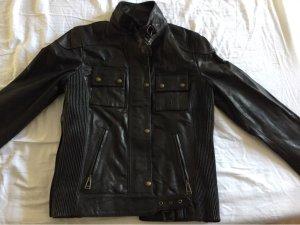 Belstaff Bikerjack zwart