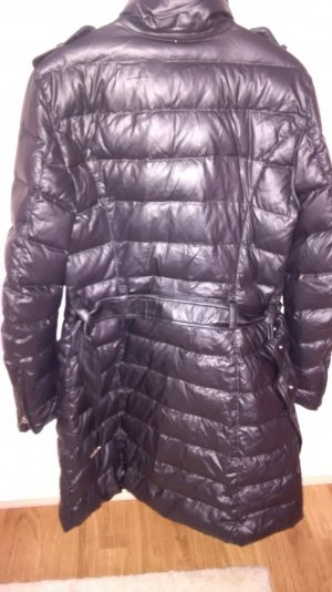 Belstaff Mantel in it 42, schwarz
