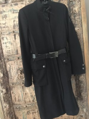 BELSTAFF Mantel in Military Look