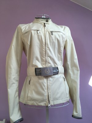 Belstaff Giacca volo bianco-argento