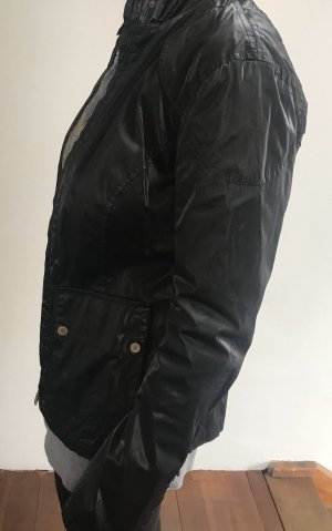 Belstaff Raincoat black