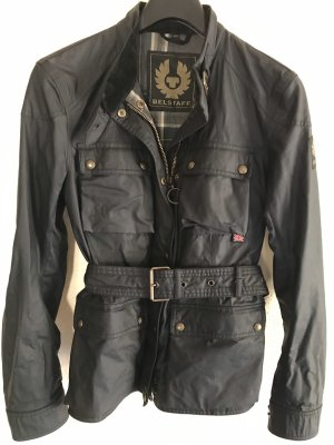 Belstaff Waxed Jacket multicolored