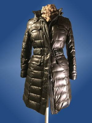 Belstaff Down Coat multicolored