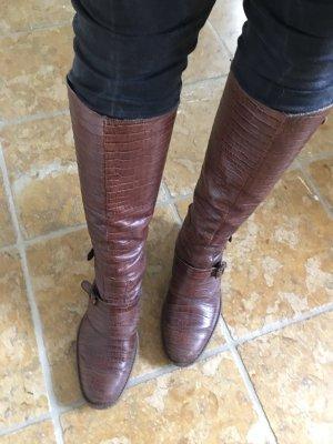 Belstaff Winter Boots multicolored