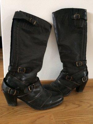 Belstaff Stiefel Größe 37