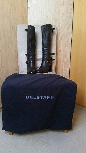 Belstaff Stiefel Trialmaster