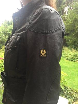 Belstaff Streetmaster Jacket Lady Wachsjacke NEU