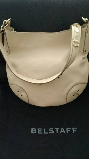 Belstaff Crossbody bag natural white-cream