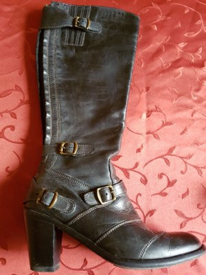 Belstaff Hoge laarzen zwart