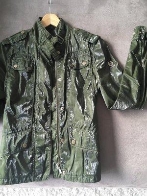 Belstaff Between-Seasons Jacket dark green